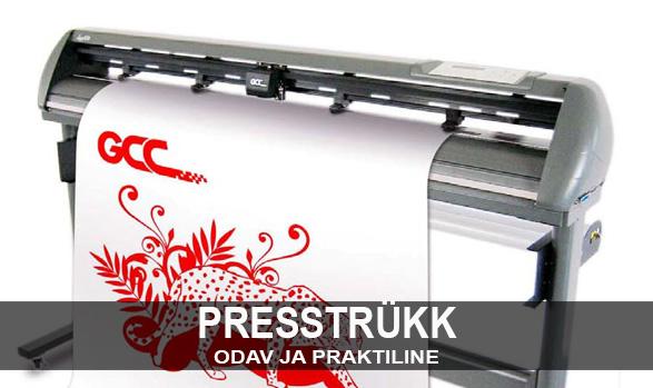 afa3c79310c Masintikkimine, presstrükk, kaunistuskivided, äri- ja reklaamriiete ...